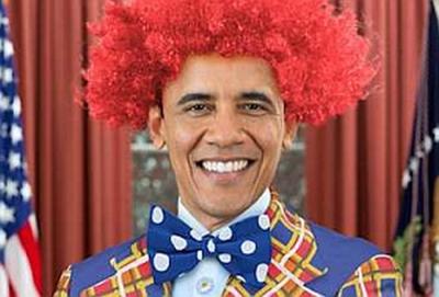 obama-clown1