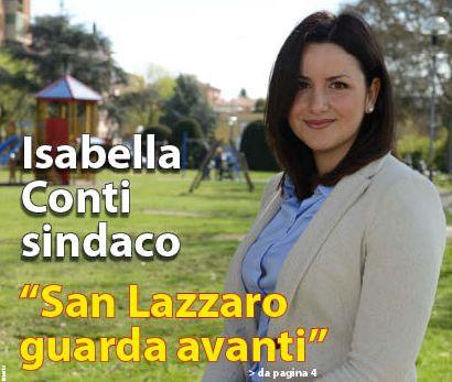 San LAzzaro