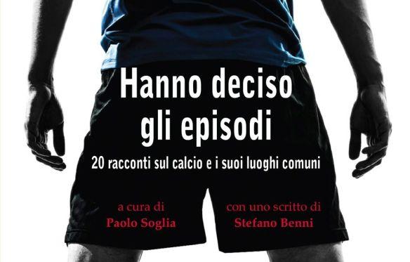Cover soglia calcio